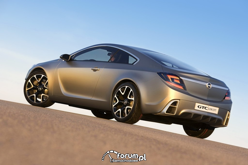 Opel GTC Concept 2013 06