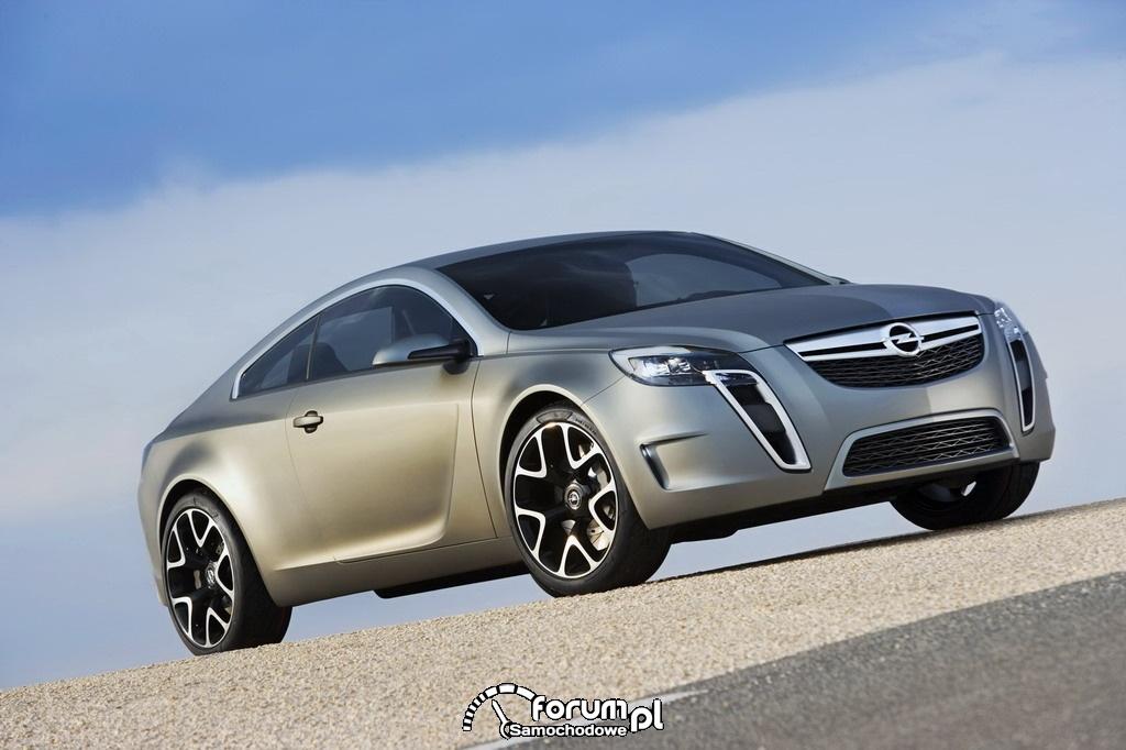 Opel GTC Concept 2013 08