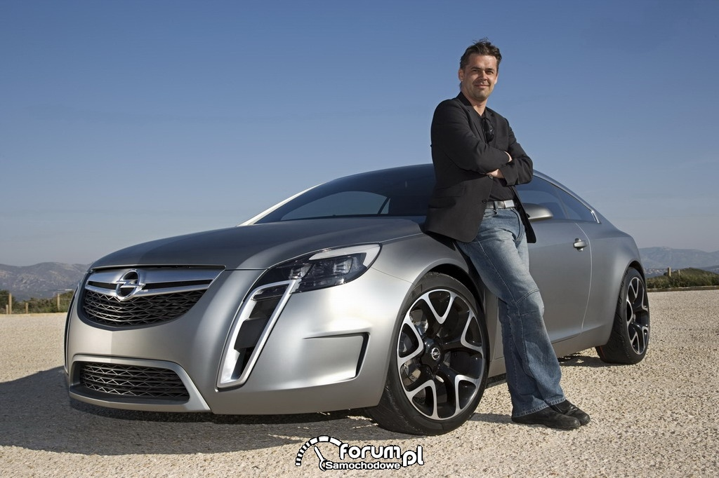 Opel GTC Concept 2013 09