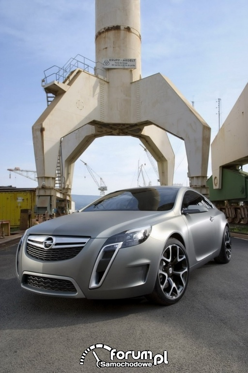 Opel GTC Concept 2013 10