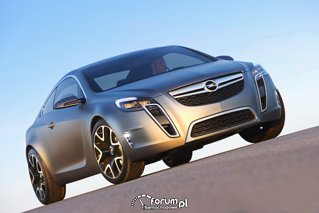 Opel GTC Concept 2013 11