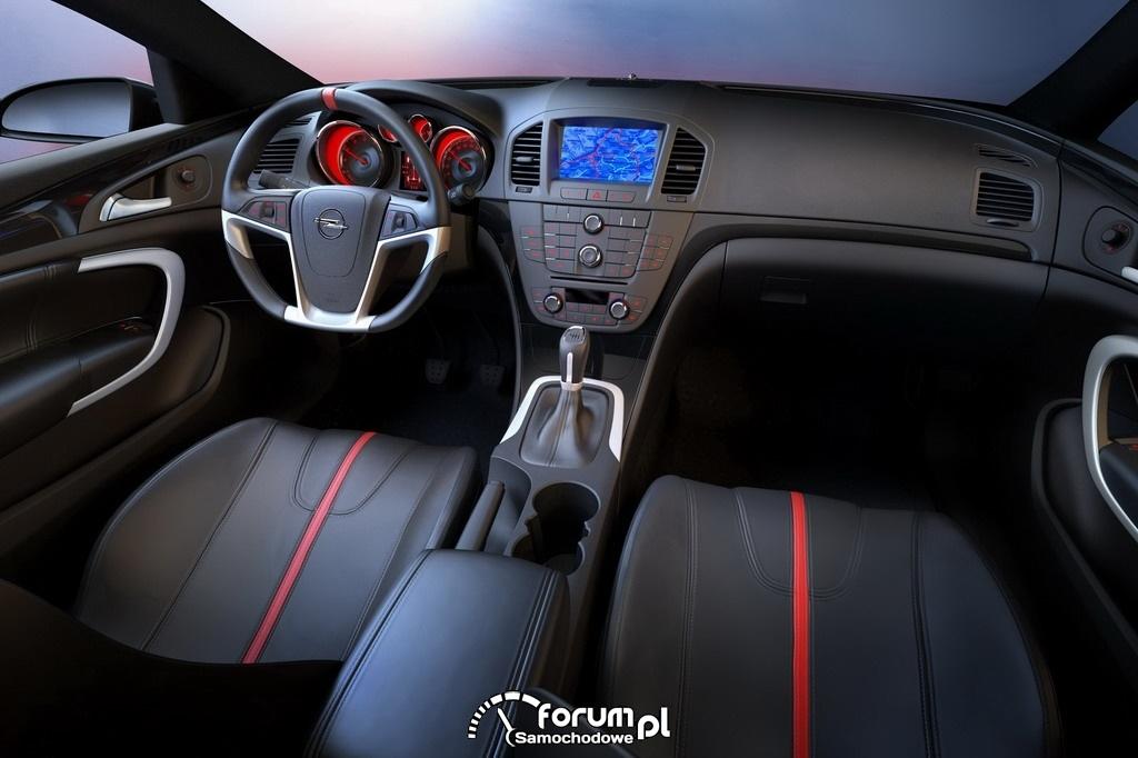 Opel GTC Concept 2013 12