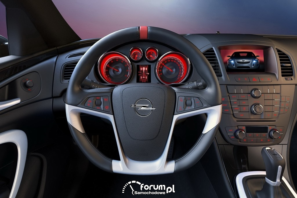 Opel GTC Concept 2013 13