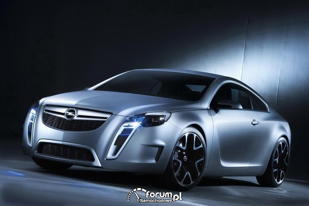 Opel GTC Concept 2013 15