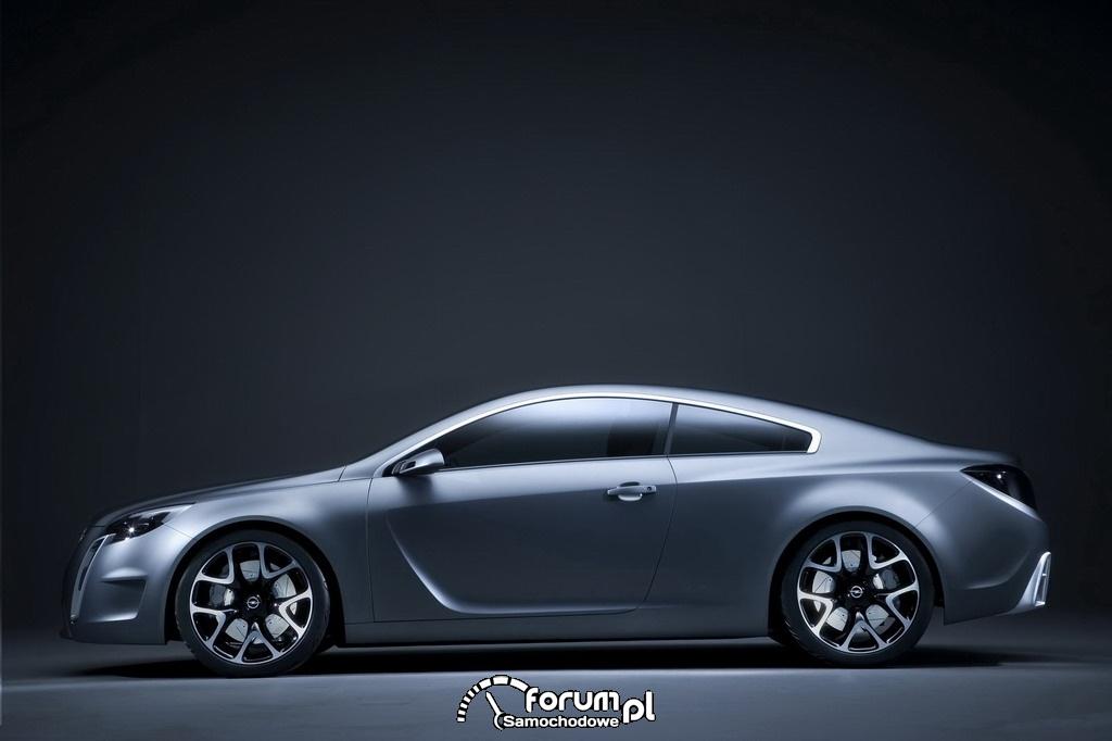 Opel GTC Concept 2013 17