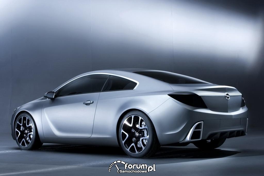 Opel GTC Concept 2013 19