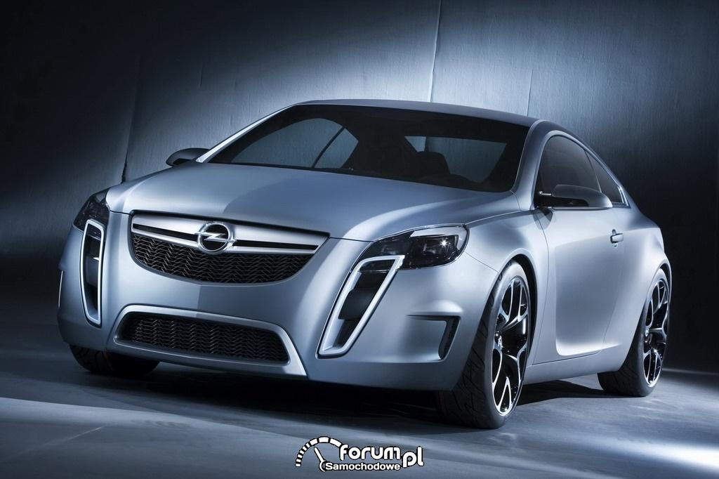 Opel GTC Concept 2013 20