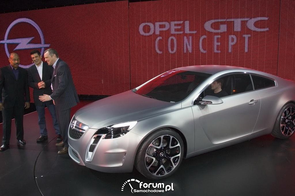Opel GTC Concept 2013 24