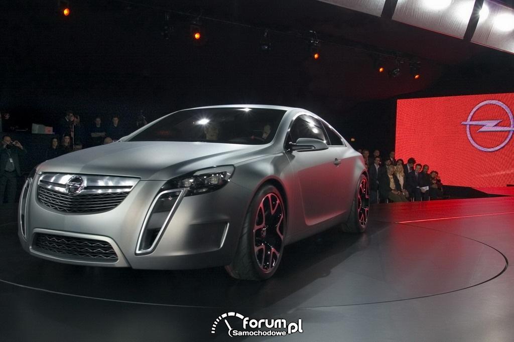 Opel GTC Concept 2013 25