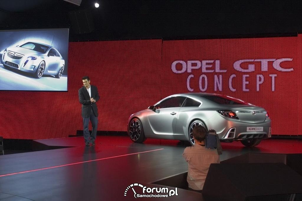Opel GTC Concept 2013 26