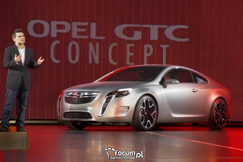 Opel GTC Concept 2013 27
