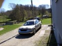 VW Passat b5 - german style