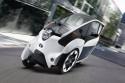 """Trójkołowe pojazdy elektryczne Toyota """"i-ROAD"""""""