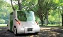 Toyota Rin concept, tył
