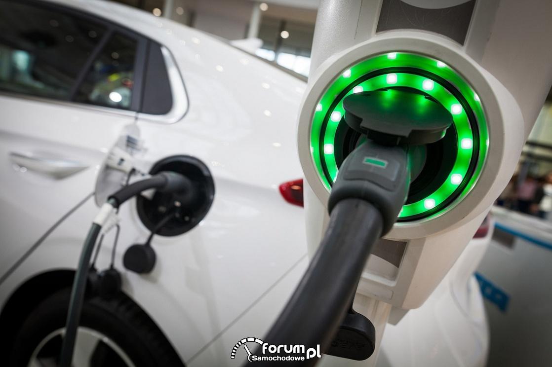 Czy baterie to słaby punkt samochodów elektrycznych?