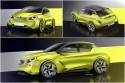 Tak będzie wyglądać nowy POLSKI samochód elektryczny Vosco S106EV