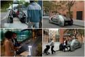 Jak samochody autonomiczne zmienią nasze miasta?