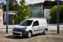 Renault Kangoo ZE, elektryczny samochód dostawczy