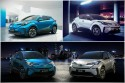 Toyota C-HR i IZOA EV