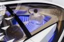 Toyota Concept-i, wnętrze