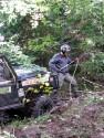Land Rover Defender 90 - zdjęcie 2