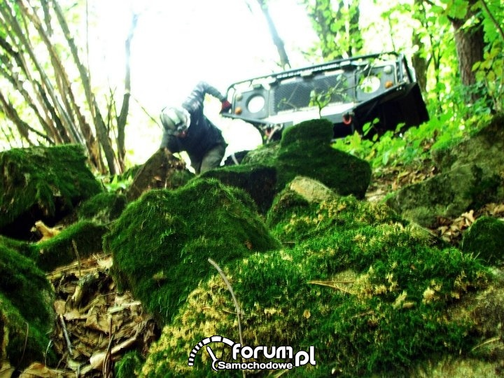 Land Rover Defender 90 - zdjęcie 20