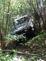Land Rover Defender 90 - zdjęcie 3