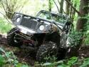 Land Rover Defender 90 - zdjęcie 4
