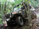 Land Rover Defender 90 - zdjęcie 5