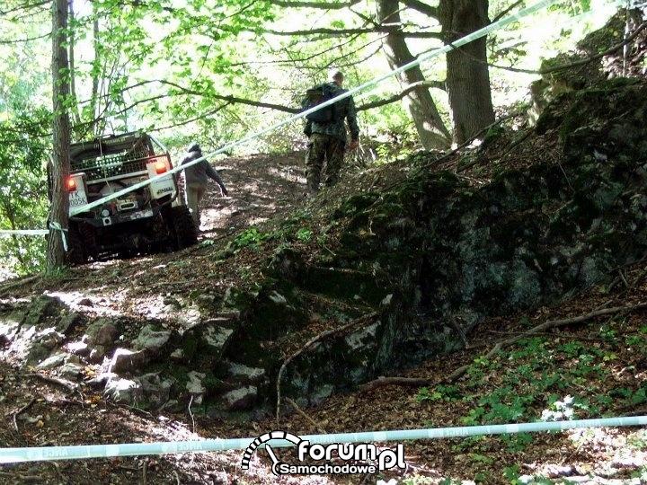 Land Rover Defender 90 - zdjęcie 6