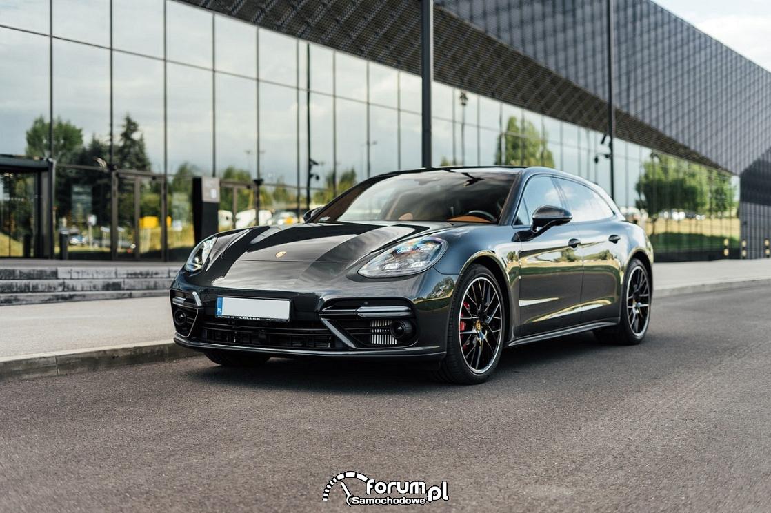 Wynajem Porsche – spełnij swoje marzenia