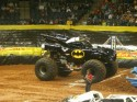 BATMAN - Monster Truck