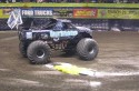 BLUE THUNDER - Monster Truck