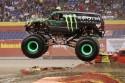 Monster Energy - Truck