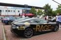 Aston Martin DBS, bok
