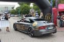 Audi RS7 Sportback - start