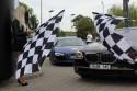 BMW i AUDI na starcie