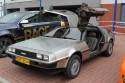 DeLorean DMC-12, powrót do przeszłości