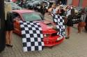 Ford Mustang - start