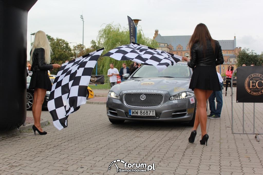 Jaguar XJ, 2010