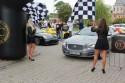Jaguar XJ - start