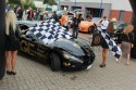 Maserati GranTurismo - start