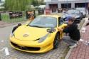 Oklejanie Ferrari 458