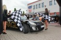 Opel GT Cabrio - start