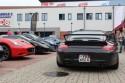 Porsche GT3, 2006, tył
