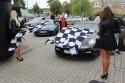 Porsche i Audi przed startem