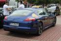 Porsche Panamera 4S, tył