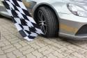 V12 BiTurbo, strasznie mu się spieszyło :)