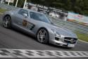 Mercedes SLS AMG, 3
