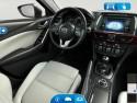 Aplikacja iPAD Mazda6, konfiguracja wnętrza samochodu